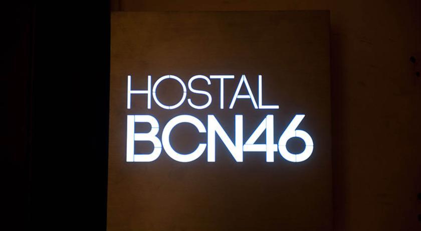 Hostal BCN46