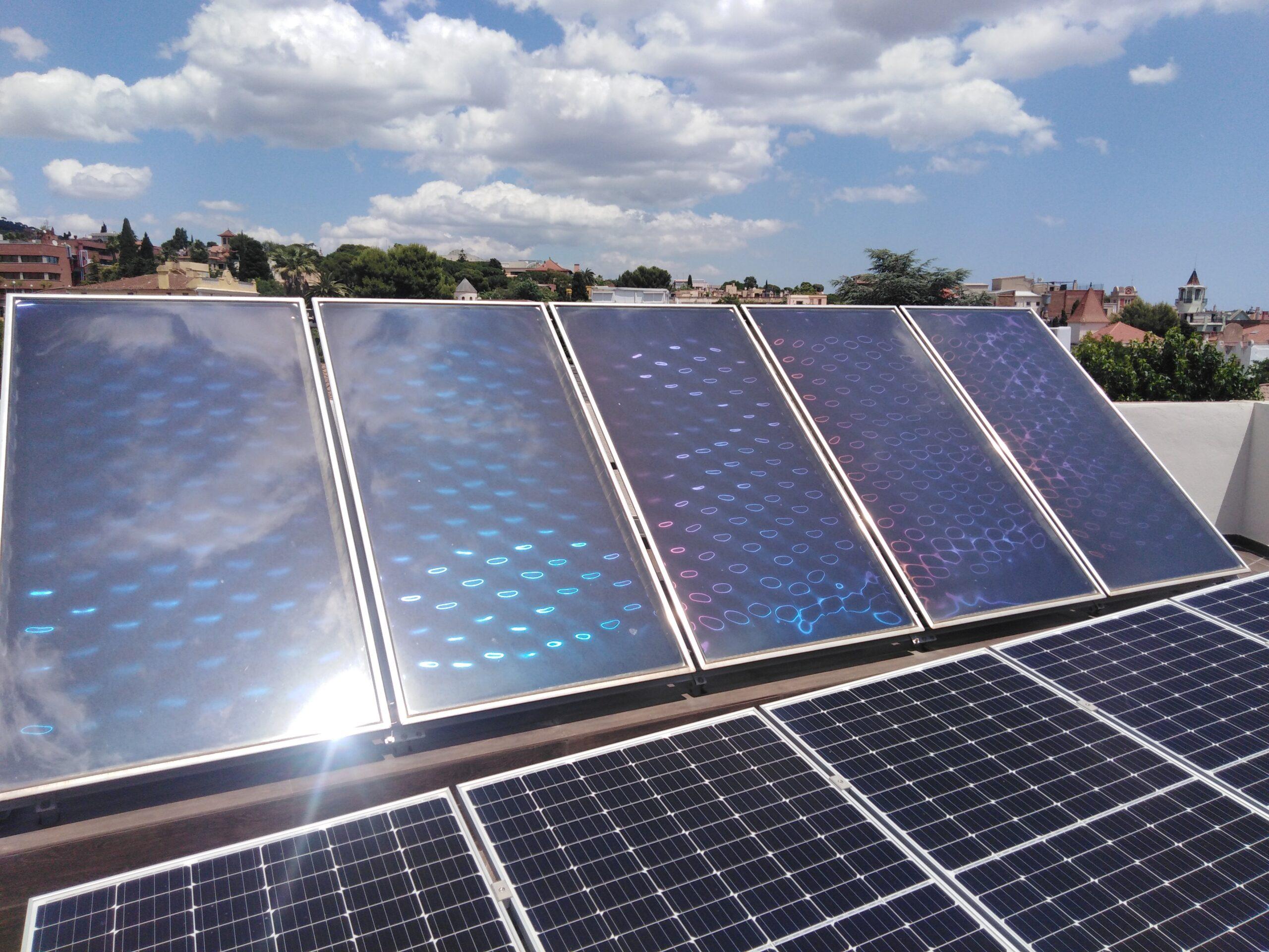Paneles solares (2)